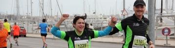 2013-03-17 Media de Palma de Mallorca