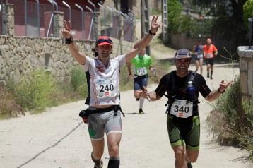 2013-06-16 Maratón alpino de Madrid (1)