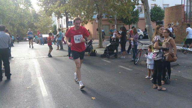 2013-10-12 - Vuelta a Huelva