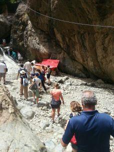 Ultratrail Mont Blanc 2014 y caminatas agosto (13)