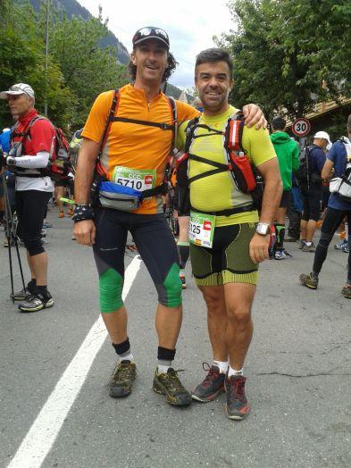 Ultratrail Mont Blanc 2014 y caminatas agosto (8)