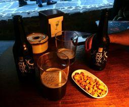 Cervezas artesanas en Potes