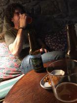 Forresthand de cata cervecera