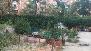 Los huertos de Peñuelas