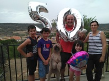 50 en Familia