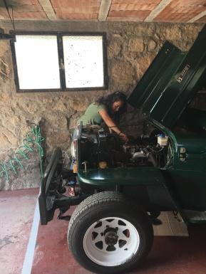 Mecanica Vintage