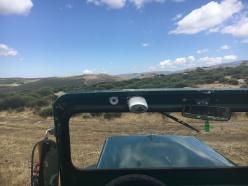 Jeep Ebro