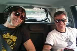 ATGC_Pedrete y Luisito