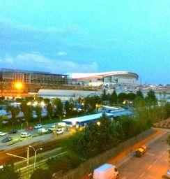 Wanda Estadio