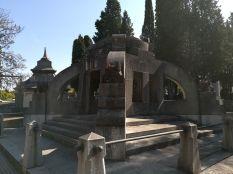 Cementerio Almudena