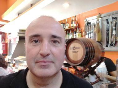 Pepe de bares