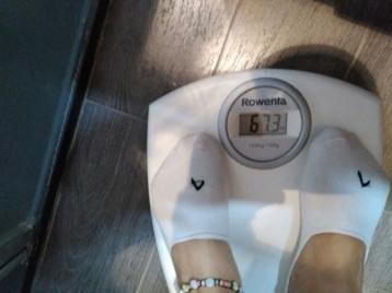 Peso Gloria