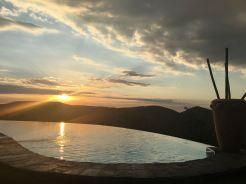 Infinity Pool Nambia