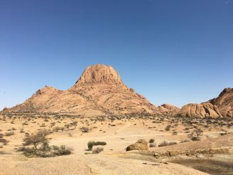 Namibia Solitaria
