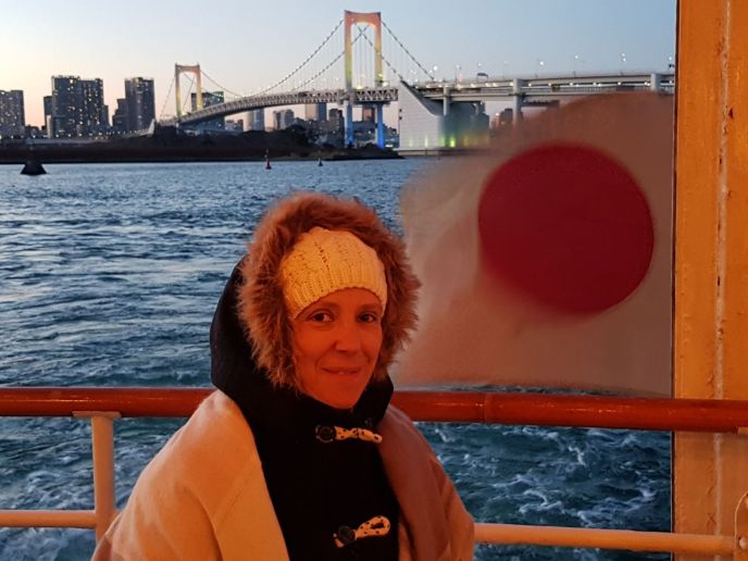 Glo Tokyo